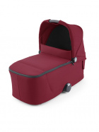 Sadena / Celona Carry Cot - Select Garnet Red