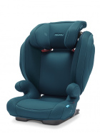 Monza Nova 2 Seatfix 2021-Select Teal Green