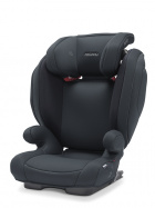 Monza Nova 2 Seatfix 2021-Select Night Black